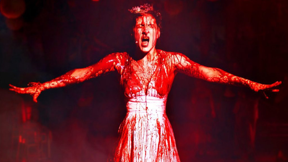 Carrie the Musical.