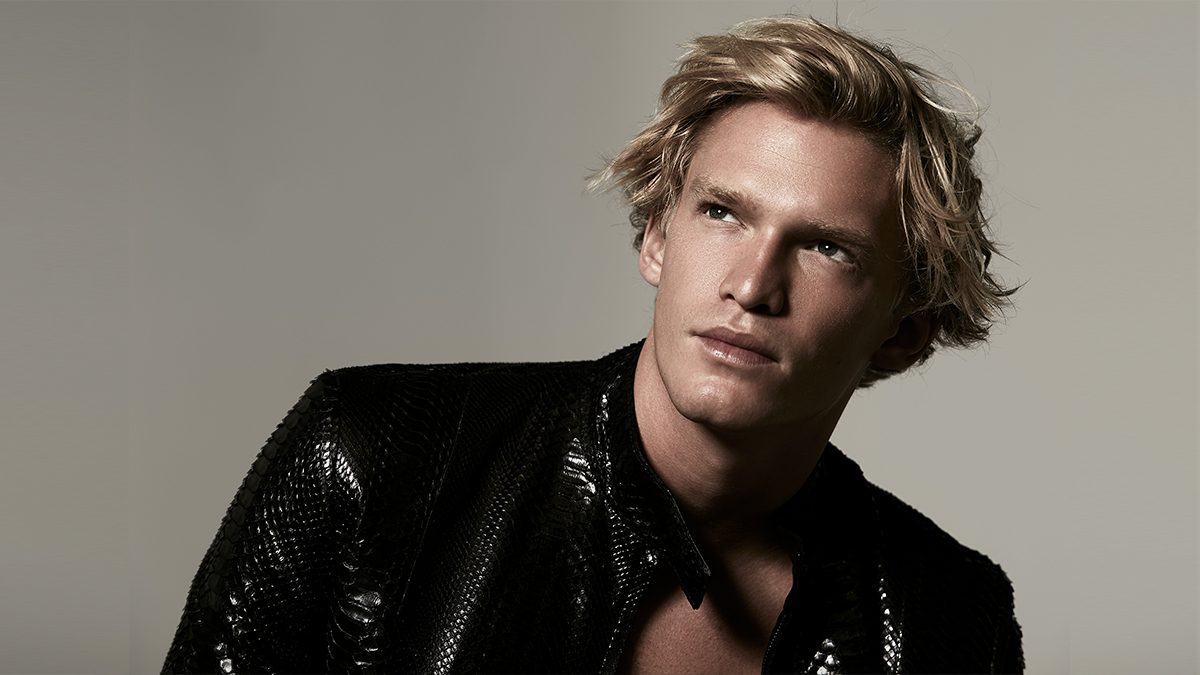 Cody Simpson will star in Anastasia on Broadway starting this November