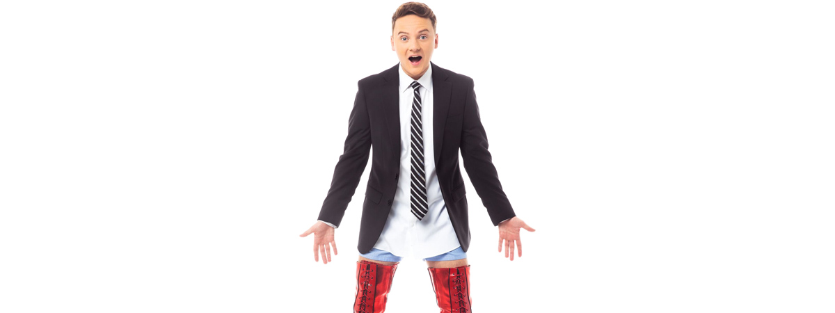 Conor Maynard joins the Broadway cast of Kinky Boots in November