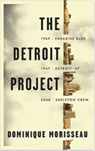 The Detroit Project by Dominique Morisseau