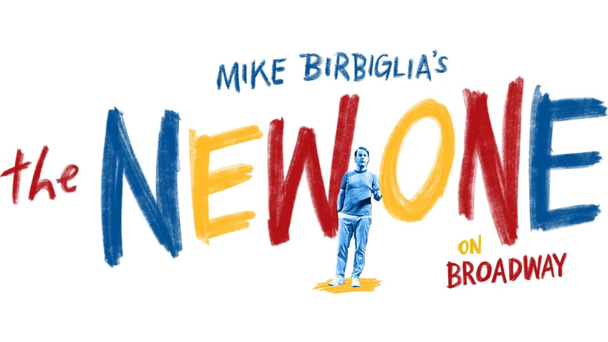 Mike Birbiglia's The New One