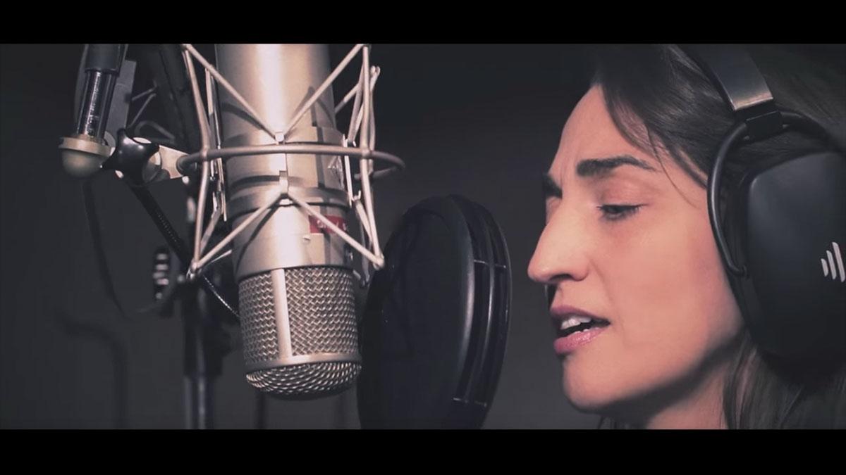 Theodosia Reprise by Sara Bareilles
