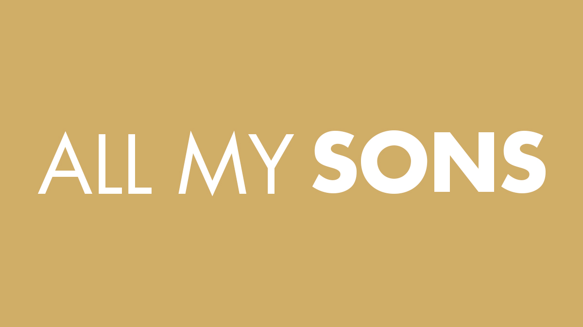 All My Sons on Broadway