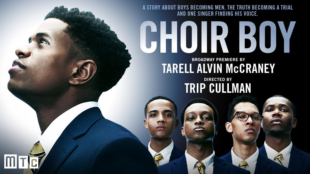 Choir Boy