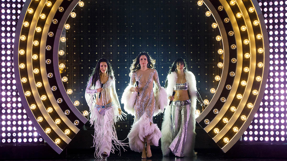 The cher Show on Broadway