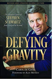 Defying Gravity 2nd Edition by Carol de Giere