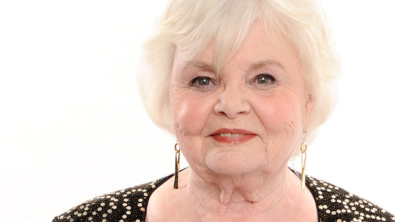 June Squibb will star in Waitress on Broadway
