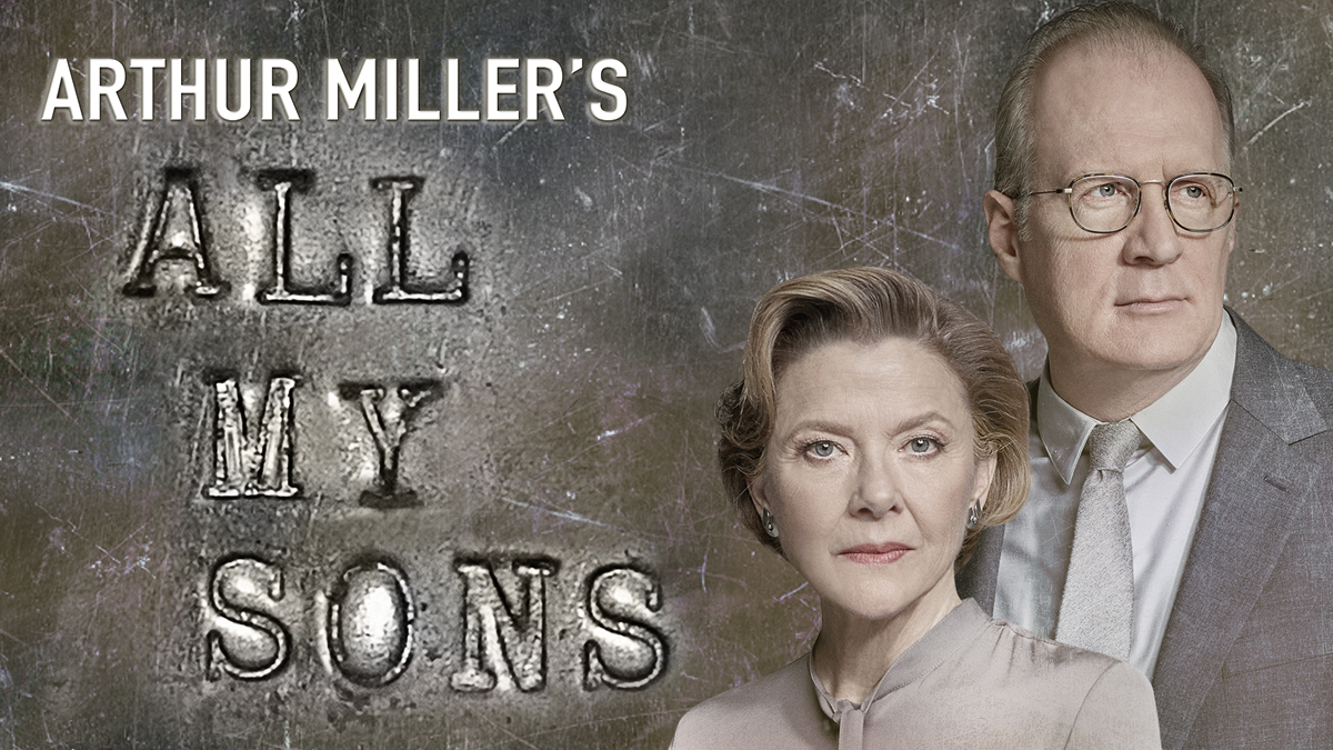 Arthur Miller's All My Sons on Broadway | Tickets and Information