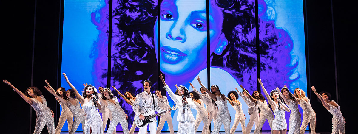 Summer: The Donna Summer Musical to head on tour