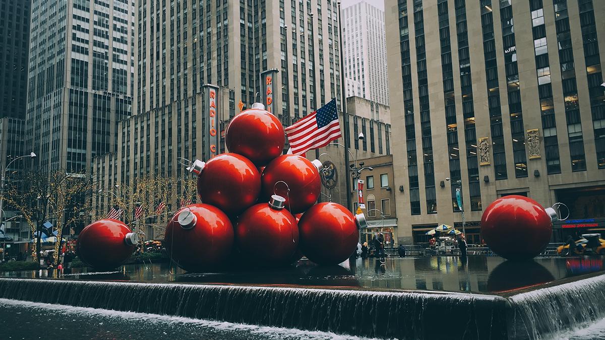 Radio City Holiday