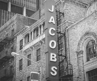 Bernard B. Jacobs Theatre History Image