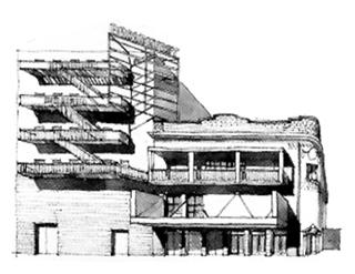 Broadhurst Theatre History Image
