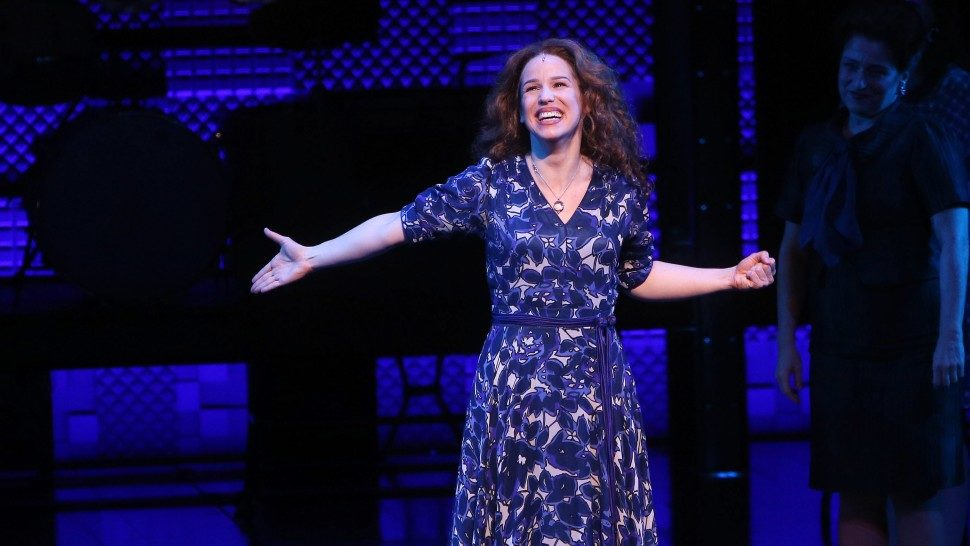 Chilina Kennedy Joins Beautiful - The Carole King Musical