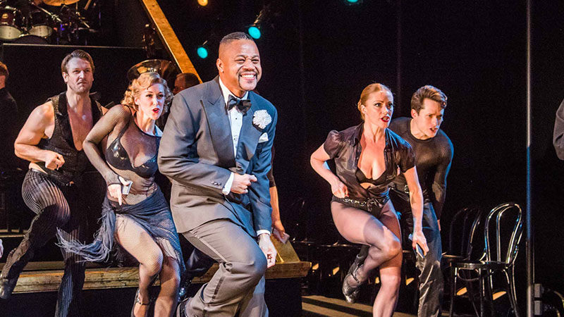 Cuba Gooding Jr. Set to Return to Chicago
