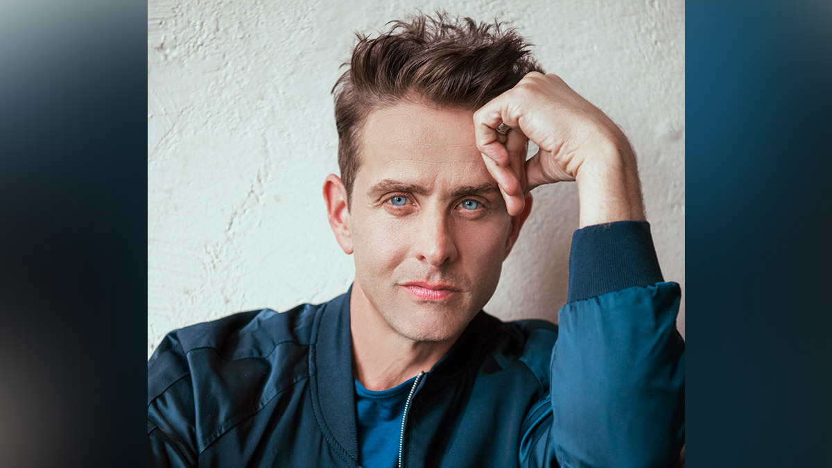 Joey McIntyre Joins Waitress