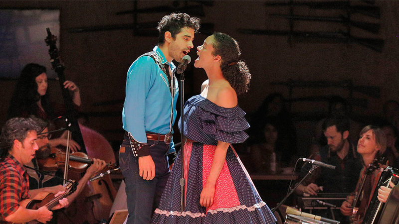 Oklahoma! to Return to Broadway