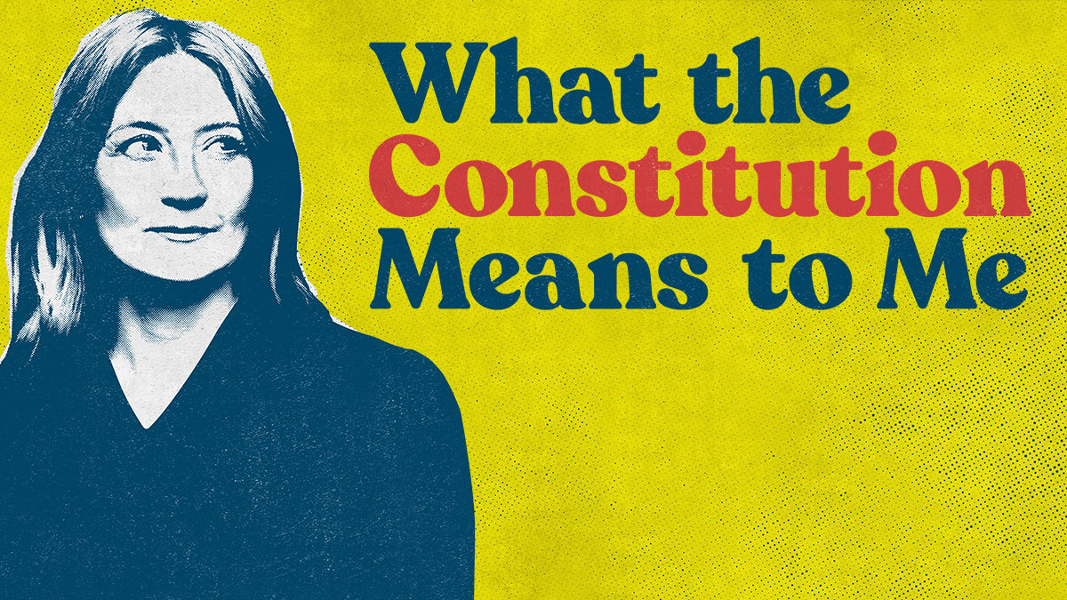 What the Constitution Means to Me Broadway Tickets and Information