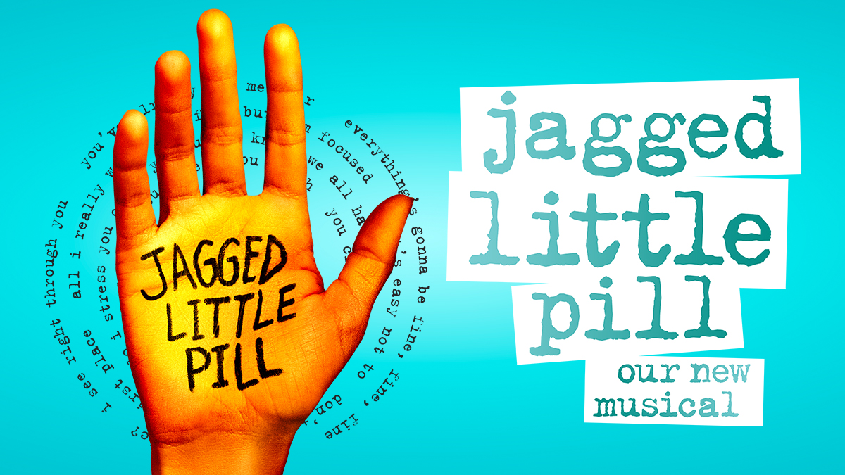Jagged Little Pill Musical Broadway Tickets and Information
