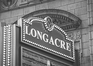 Longacre Theatre History Image