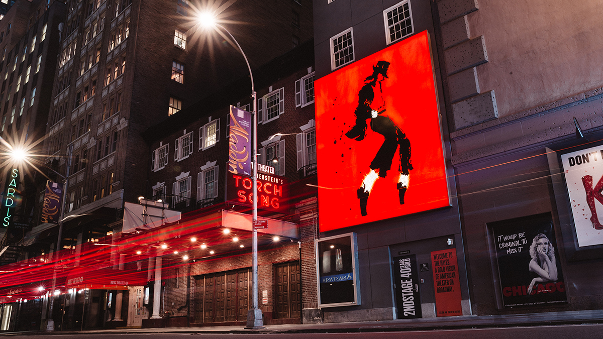 Michael Jackson musical announced