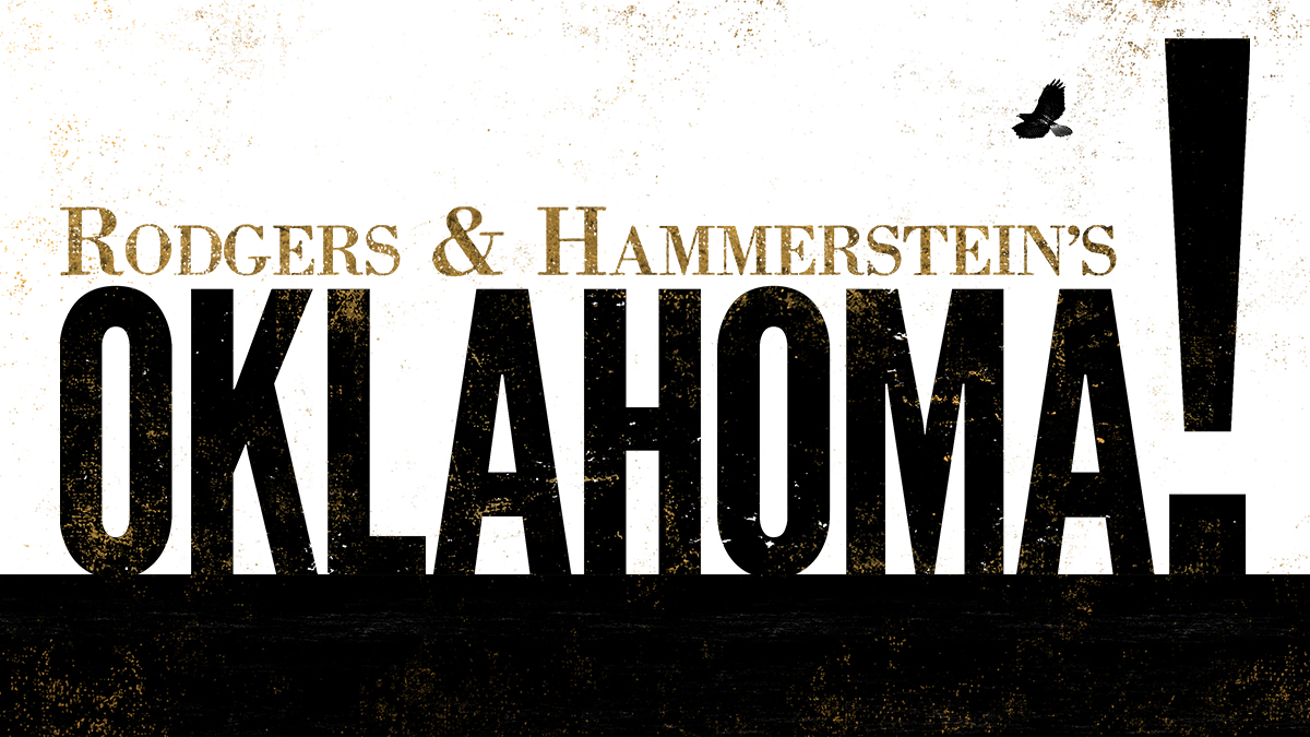 Rodgers and Hammerstein's Oklahoma! on Broadway
