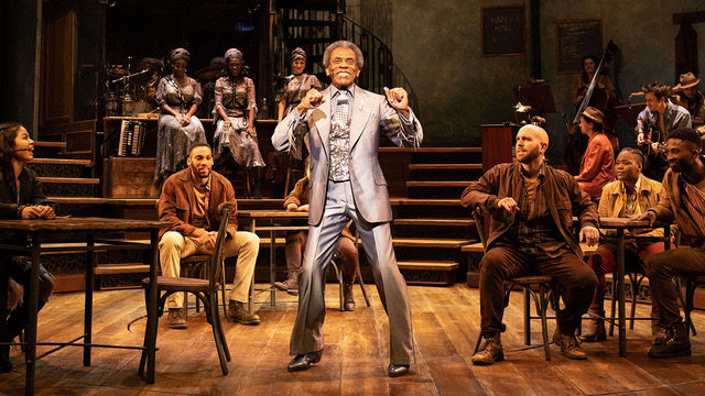 A Trip To Hadestown: The Musical That's Taken Theater Fans