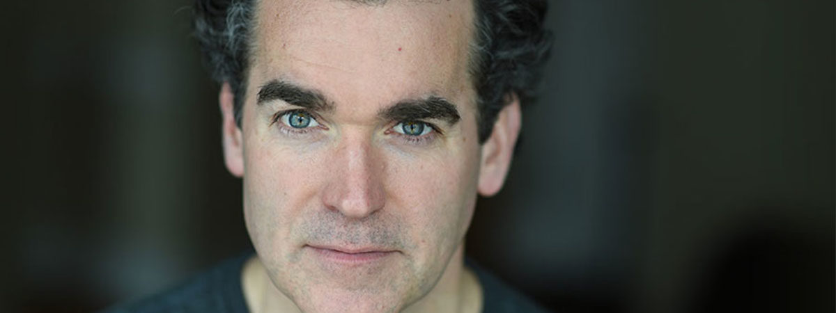Broadway's The Ferryman Gets a New Cast - Brian D'Arcy James Headshot