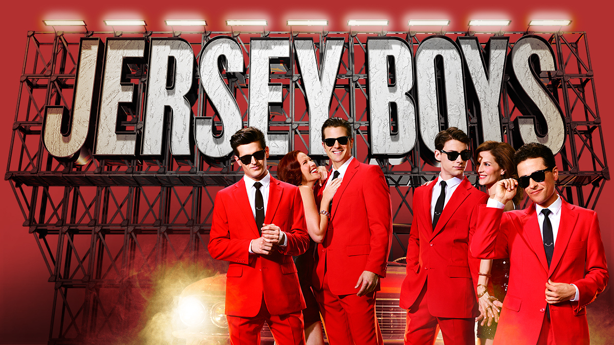 Jersey Boys the off-Broadway Musical | Tickets and Information