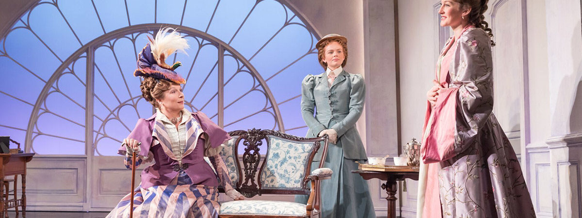 Oscar Wilde shows come to BroadwayHD in March 2019