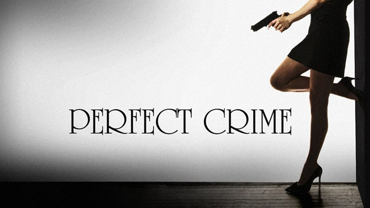 The Perfect Crime | off-Broadway tickets and information