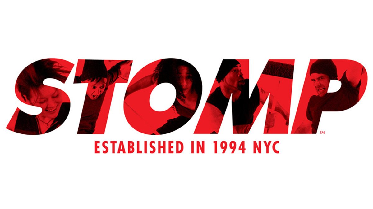 STOMP off-Broadway tickets & information