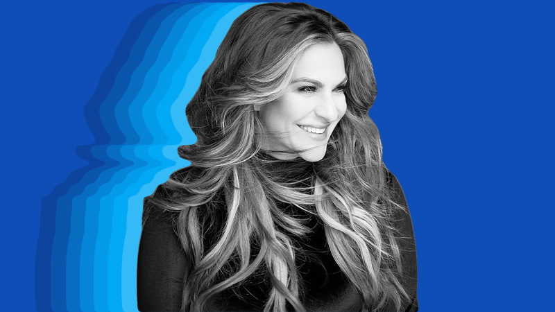 Shoshana Bean stars in Waitress the Musical