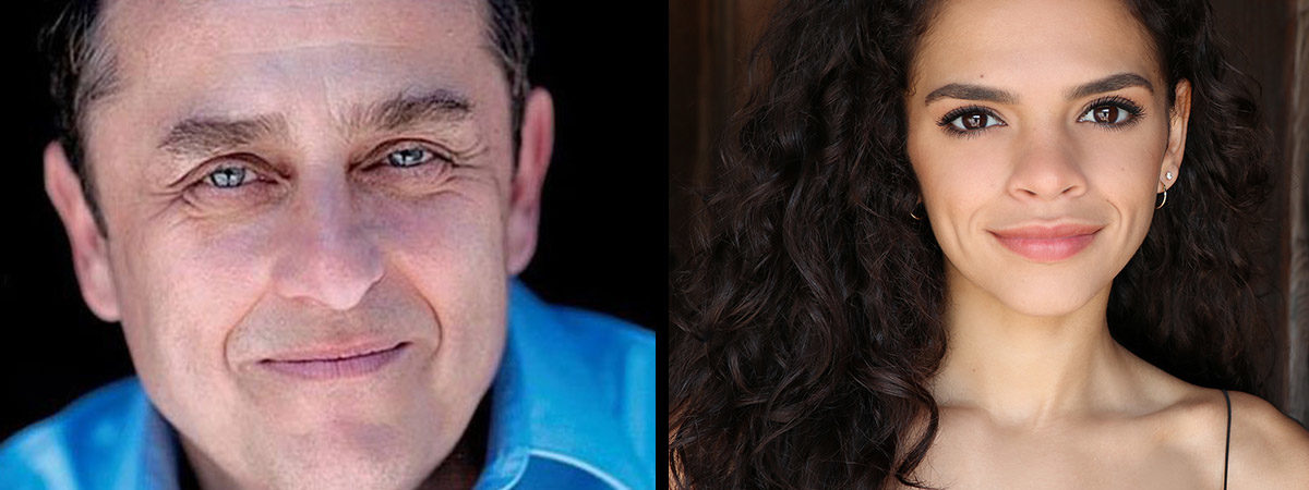 Wicked Welcomes McCormick and Jiminez