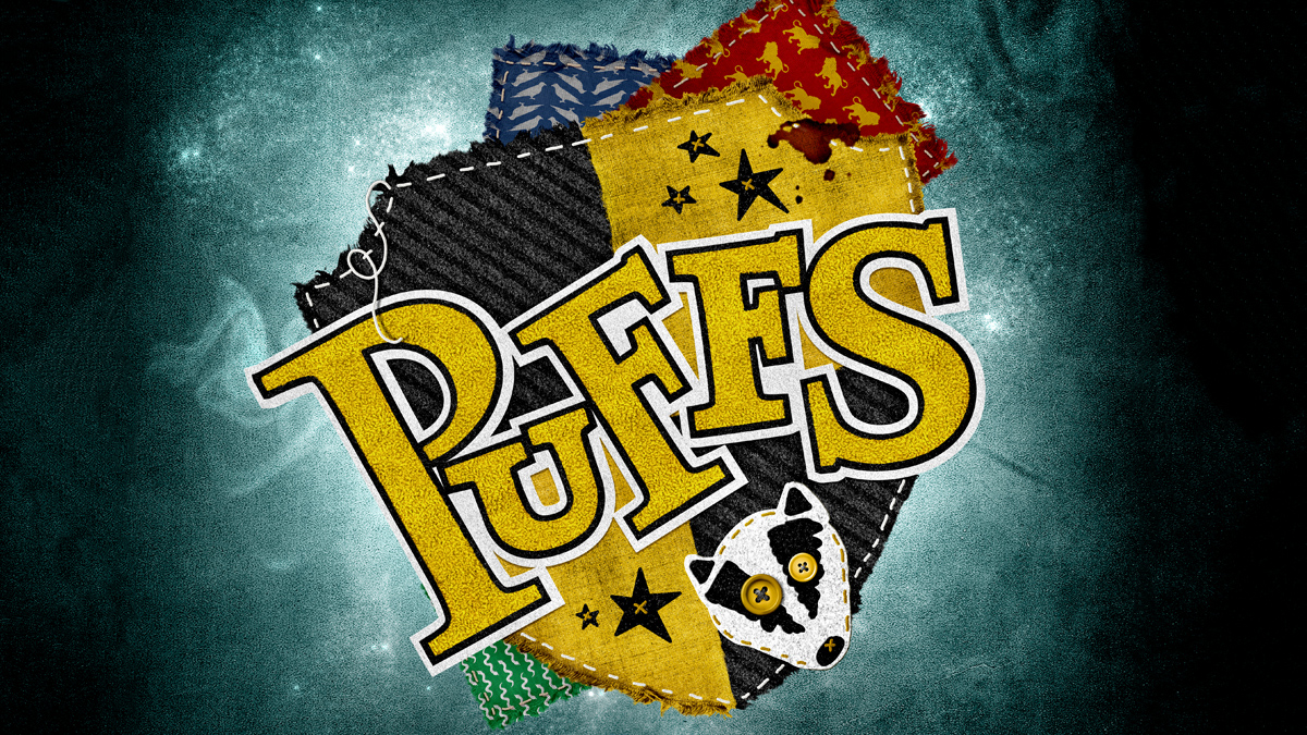 Puffs | off-Broadway tickets and information