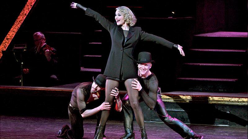 Christie Brinkley Returns to Chicago on Broadway