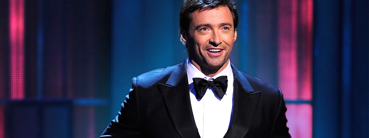 Hugh Jackman to star in The Music Man on Broadway, produced by Scott Rudin