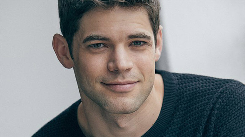 Jeremy Jordon joins Waitress on Broadway as Dr. Pomatter