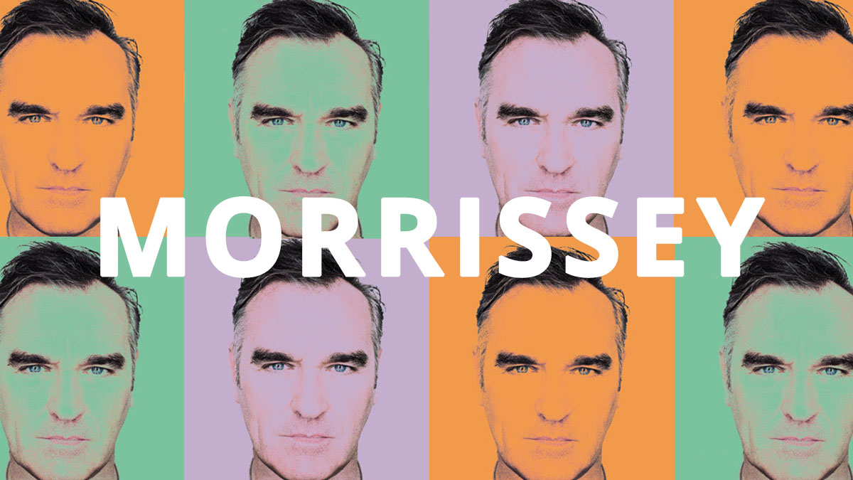Morrissey on Broadway | Tickets and Information