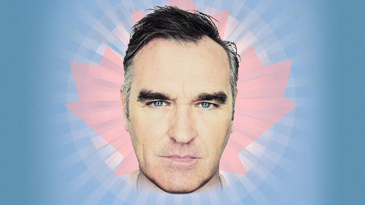 Morrissey in Residence on Broadway at the Lunt-Fontanne Theatre