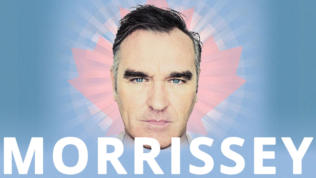 Morrissey on Broadway | Tickets & Information