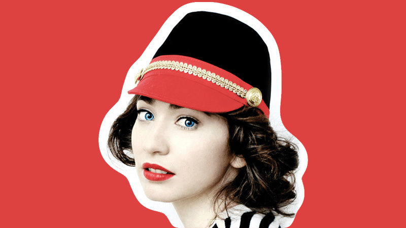 Regina Spektor heads to the Lunt-Fontanne Theatre for In Residence on Broadway