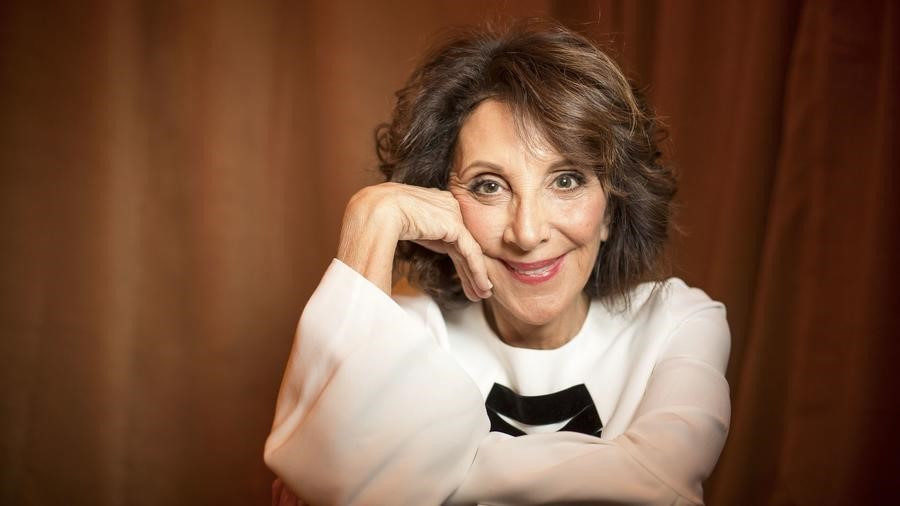 Andrea Martin to depart Gary on Broadway