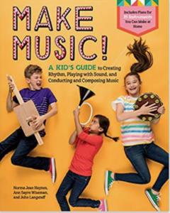 Make Music! by Norma Jean Haynes et al.