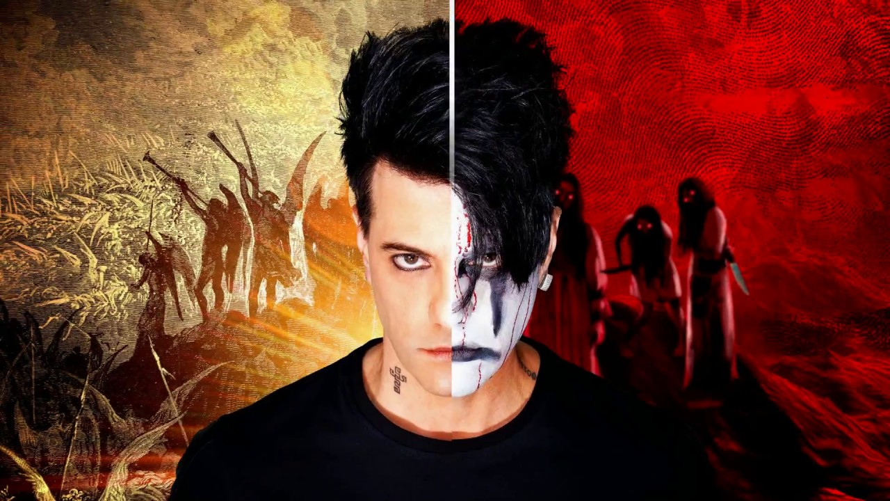 Criss Angel To Work His Magic On Broadway At The Lunt