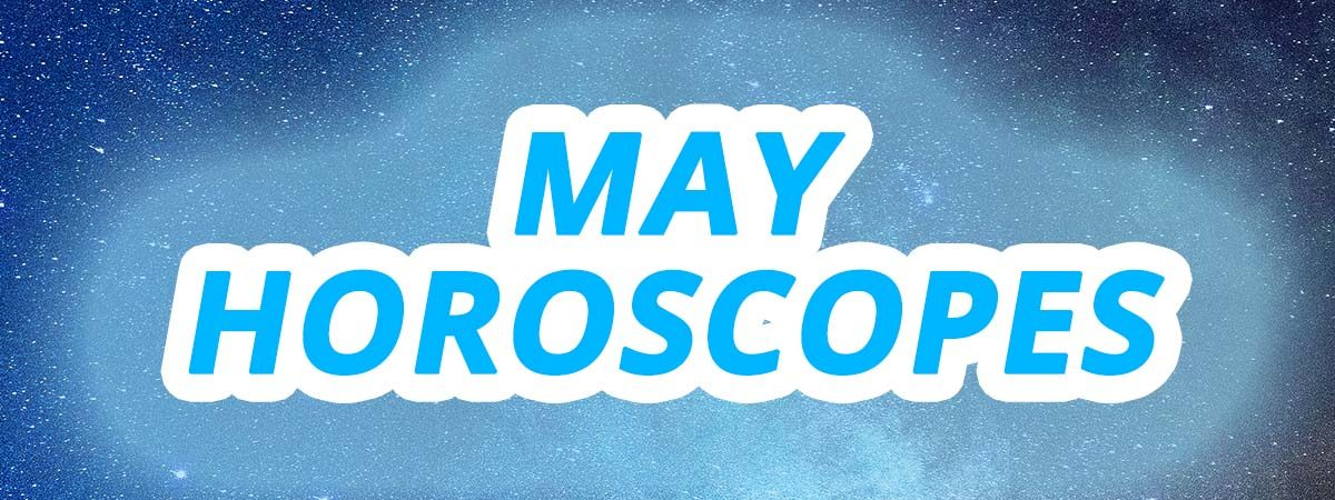 may horoscopes cover