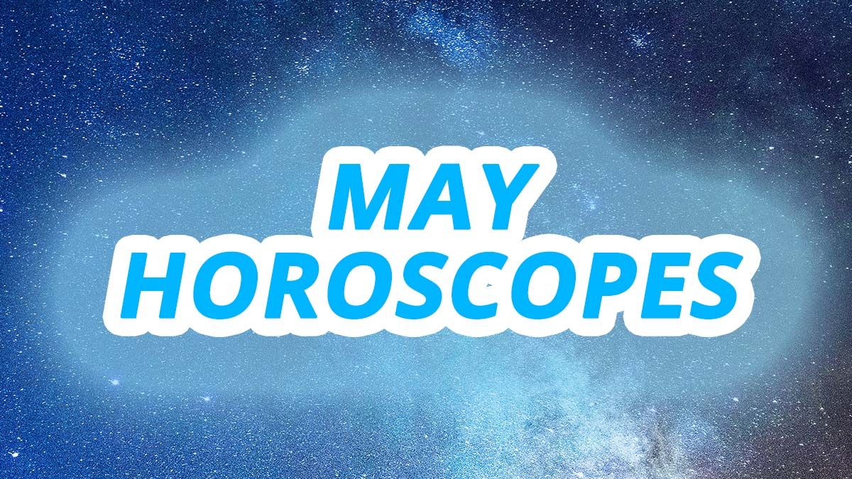 may horoscopes cover