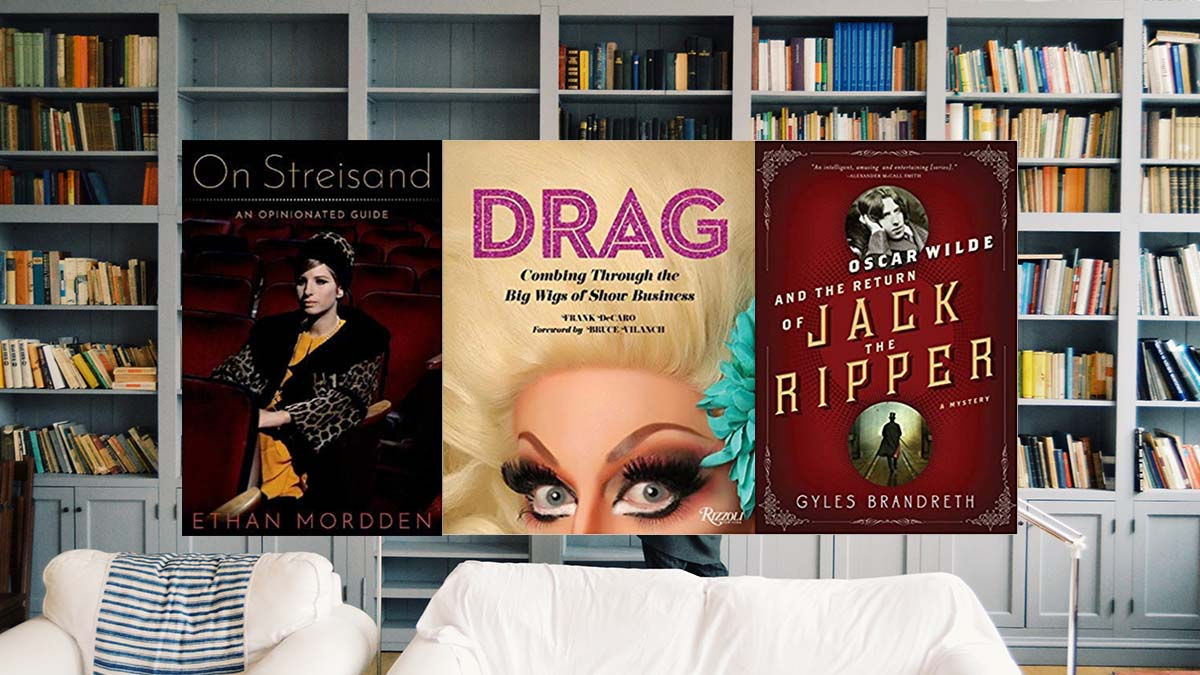 Bookfilter's Spring Book Guide for Theater Lovers