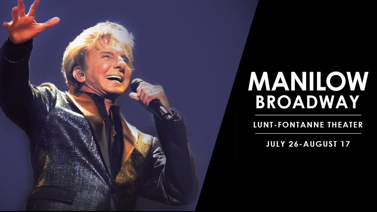 BARRY MANILOW ON BROADWAY TICKETS & INFORMATION