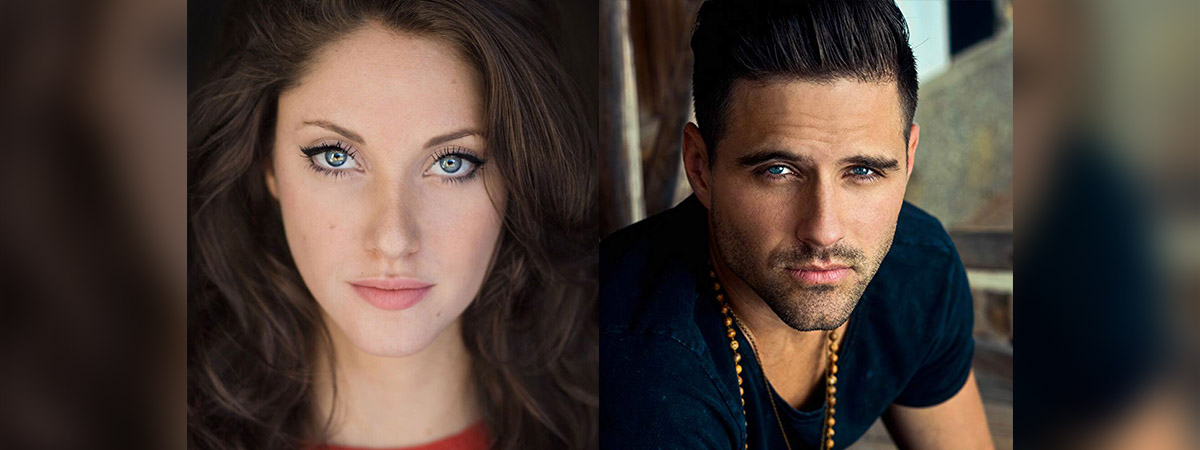 Jillian Mueller and Brennin Hunt join the cast of Broadway's Pretty Woman the Musical