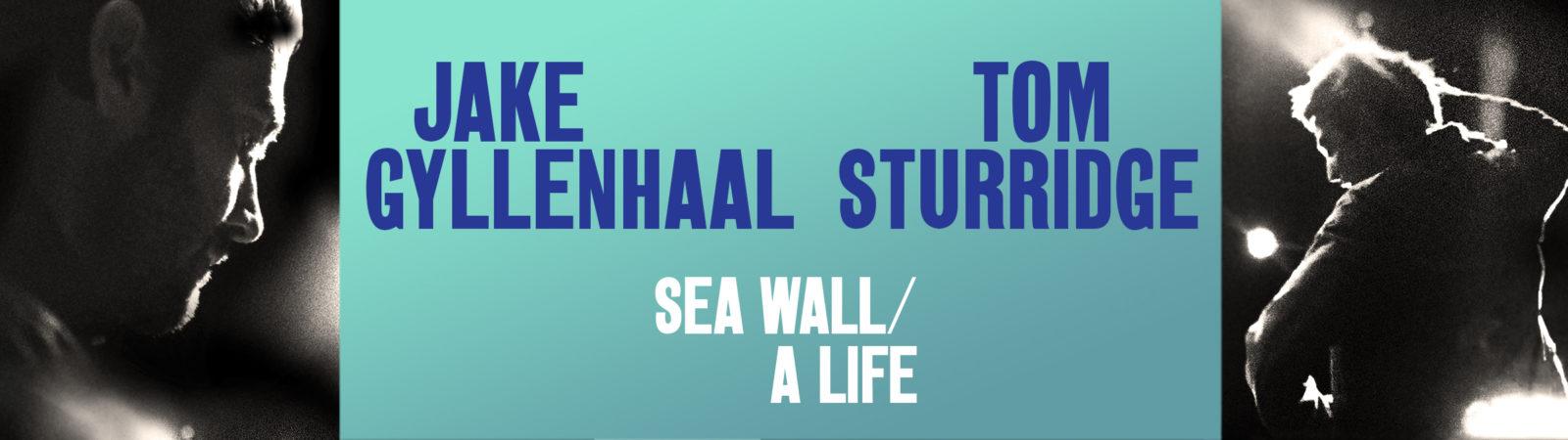 SEA WALL/A LIFE
